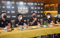 Kasus Covid-19 Meningkat, Grand Launching Dewa United Ditunda - JPNN.com