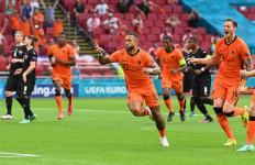 Luar Biasa! Belanda Tak Pernah Kalah dalam 9 Pertandingan Besar - JPNN.com
