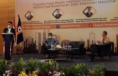 PII Gandeng IDI Percepat Pemulihan Kesehatan dan Ekonomi Nasional - JPNN.com