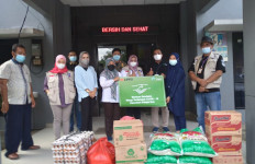 Cara Lippo Karawaci Membantu Masyarakat Terdampak Pandemi - JPNN.com