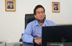 3 Dosen Meninggal Akibat Covid-19, Kampus UNS Surakarta Ditutup Sepekan - JPNN.com