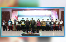 Komisi II DPR Dukung Program PTSL Kementerian ATR/BPN, Begini Alasannya - JPNN.com