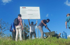 Ssst, 6 Bidang Tanah Diduga Milik Nurdin Abdullah Disita KPK - JPNN.com