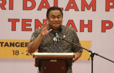 Kasus Covid-19 Meningkat, Rahmat Gobel Sampaikan Langkah Pimpinan DPR - JPNN.com