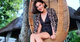 Perjuangan Wanda Hamidah Melawan Tumor Payudara