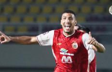 Yan Motta Ingin Teruskan Kisah Sukses Pemain Brasil di Persija - JPNN.com