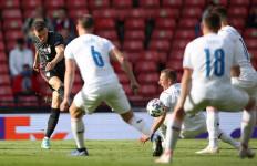 Kroasia vs Ceko: Penalti dan Gol Cepat di Babak Kedua Warnai Jalannya Laga - JPNN.com