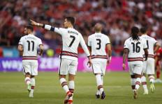 Perkiraan Susunan Pemain Portugal Vs Jerman, Ronaldo Bisa Berapa Gol? - JPNN.com