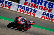 Johann Zarco Paling Kencang di Kualifikasi MotoGP Jerman, Setelah Itu Terjatuh.. - JPNN.com