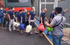 Dari Lapas Cipinang, 19 Narapidana Bandar Narkoba Diboyong ke Nusakambangan - JPNN.com