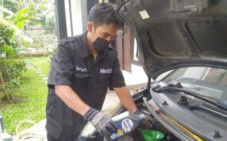 ExxonMobil Perluas Jaringan Mobil Home Service di 4 Kota