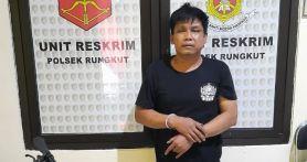 Dwi Mendengar Suara Aneh, Mengintip dari Jendela, Langsung Duel di Rungkut Surabaya, Gempar