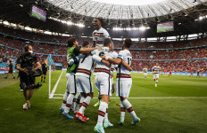 Portugal Vs Jerman: Ini Pesan Khusus Fernando Santos kepada Pemainnya - JPNN.com
