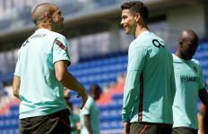 Portugal Vs Jerman, Fernando Santos Ingin Menang dan Percaya Bisa Unggul - JPNN.com