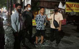 Ramadhan Kecele, Roda Motor Curiannya Tergembok, Ditinggal Temannya Lagi, Duh- JPNN.com Jatim
