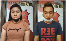 Diki dan Siti Ini Berbuat Terlarang di Parkiran Rumah Sakit, Nah Loh Terciduk- JPNN.com Jatim