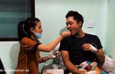 Ini Penyebab Azriel Hermansyah Dilarikan ke Rumah Sakit - JPNN.com