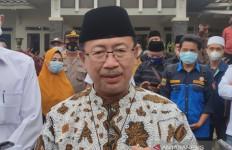 Bupati Cianjur Teken Perbup Larangan Kawin Kontrak, Apa Sanksinya? - JPNN.com