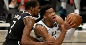 Milwaukee Bucks Singkirkan Brooklyn Nets Lewat Laga Dramatis