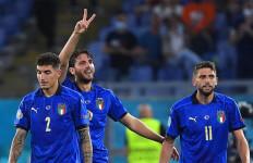 EURO 2020: Siapakah yang Bakal Geser Ronaldo, Immobile atau Locatelli? - JPNN.com