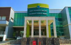 Bea Cukai Merealisasikan DBHCHT Lewat RS Paru Karawang - JPNN.com