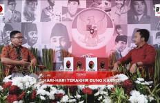 Akademisi: Kepemimpinan Bung Karno Benar-benar Mengakar Kuat di Rakyat Indonesia - JPNN.com