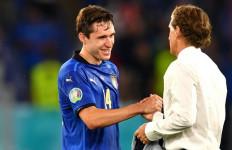Tampil Energik, Winger Juventus Terpilih Sebagai Pemain Terbaik Italia vs Wales - JPNN.com