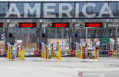 Sudah Setahun Lebih, Amerika Masih Belum Berani Membuka Perbatasan dengan Kanada - JPNN.com