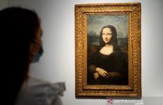 Lukisan Tiruan Mona Lisa Terjual, Harganya Mencengangkan - JPNN.com