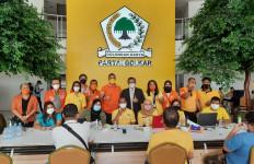 Dave Laksono Sebut Sebuah Langkah Ampuh agar Indonesia Segera Bangkit - JPNN.com