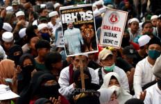Jelang Sidang Vonis HRS, Novel Bamukmin Mengingatkan soal Aksi Bela Islam - JPNN.com