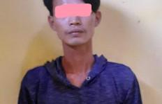 Lihat Nih Tampang Pemerkosa Nenek 60 Tahun, Korbannya Tunanetra, Sontoloyo - JPNN.com