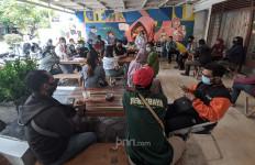 Menggali Potensi Kampung, Karang Taruna Surabaya Mengajak Masyarakat Ikut Lomba Nge-Vlog - JPNN.com