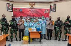 TNI dan Polri Bersinergi Menjaga Stabilitas Keamanan di Papua - JPNN.com