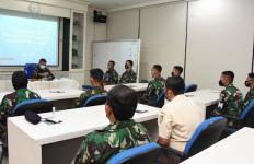 TNI AL Bekali Prajuritnya Tentang Penyelesaian Pelanggaran Disiplin dan Tindak Pidana - JPNN.com