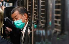 Berani Bela Demonstran Anti-China, Surat Kabar Hong Kong Berakhir Tragis - JPNN.com