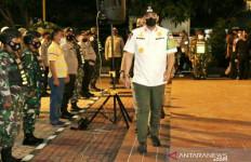 Bobby Nasution Minta Petugas Humanis tetapi Tegas Saat Patroli PPKM Mikro - JPNN.com