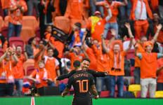 16 Besar EURO 2020: Siapa Lawan Belanda Berikutnya? - JPNN.com