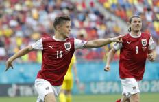 Lolos Fase Grup EURO 2020, Austria Sudah Ditunggu Italia - JPNN.com