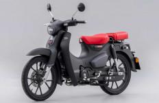 Honda Meluncurkan Motor Bebek Klasik Terbaru, Mesinnya Lebih Halus - JPNN.com