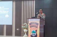 Irjen Tornagogo Sihombing: Jangan Merusak Citra Polri - JPNN.com