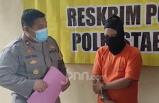 Subur Pribadi Disergap di Kawasan Banyu Urip Surabaya, Dia Bilang... - JPNN.com