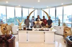 Terima IKAPPI, Bamsoet Dukung Terbentuknya UU Perlindungan Pedagang Pasar Tradisional - JPNN.com