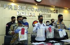 MW Warga Madura dan BP asal Surabaya Sudah Meraup Rp86 Juta, Caranya Mudah, Jangan Ditiru! - JPNN.com