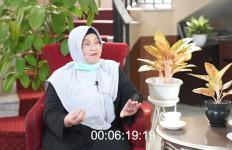 Siti Fadilah Supari: Vaksin sebagai Garda Terdepan, Bukan Sekadar Beli - JPNN.com