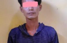 4 Fakta Pemuda Sontoloyo Berbuat Amoral, Kabur Tanpa Pakai Celana - JPNN.com