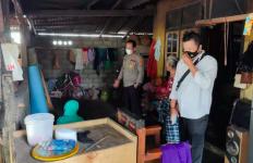 Pembuang Orok Bayi di Pinggir Kali Sikur Ternyata Mbak NS, Begini Ceritanya - JPNN.com