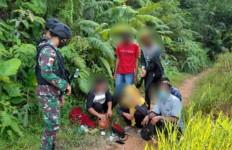 Prajurit TNI Menangkap 80 Orang, Siapakah Mereka? - JPNN.com