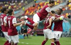 Inilah 11 Negara yang Sudah Pesan Tempat di 16 Besar EURO 2020 - JPNN.com