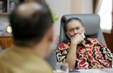 Anak Buahnya Plesiran ke Yogyakarta saat COVID-19 Lagi Tinggi, Oded Meradang - JPNN.com